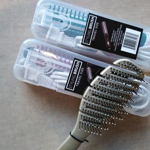 Beauty fix Accessories - Styling brushes
